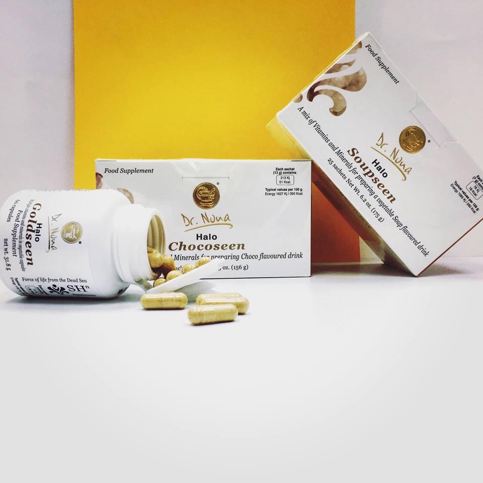 Советы от Доктор Нонны. Революционное открытие витамина молодости!