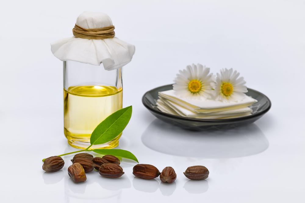 Советы от Доктор Нонны. Натуральные масла для лица! (часть 2)