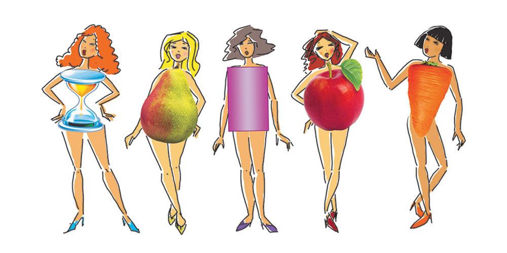 Советы от Доктор Нонны. Вроде - по моде… или Как правильно одеваться? (часть вторая)